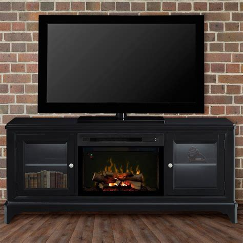 Diy Fireplace Entertainment Center